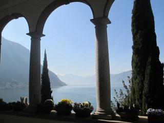 Villa Monastero Varenna lago di Como